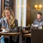 tendências para bares e restaurantes 2021