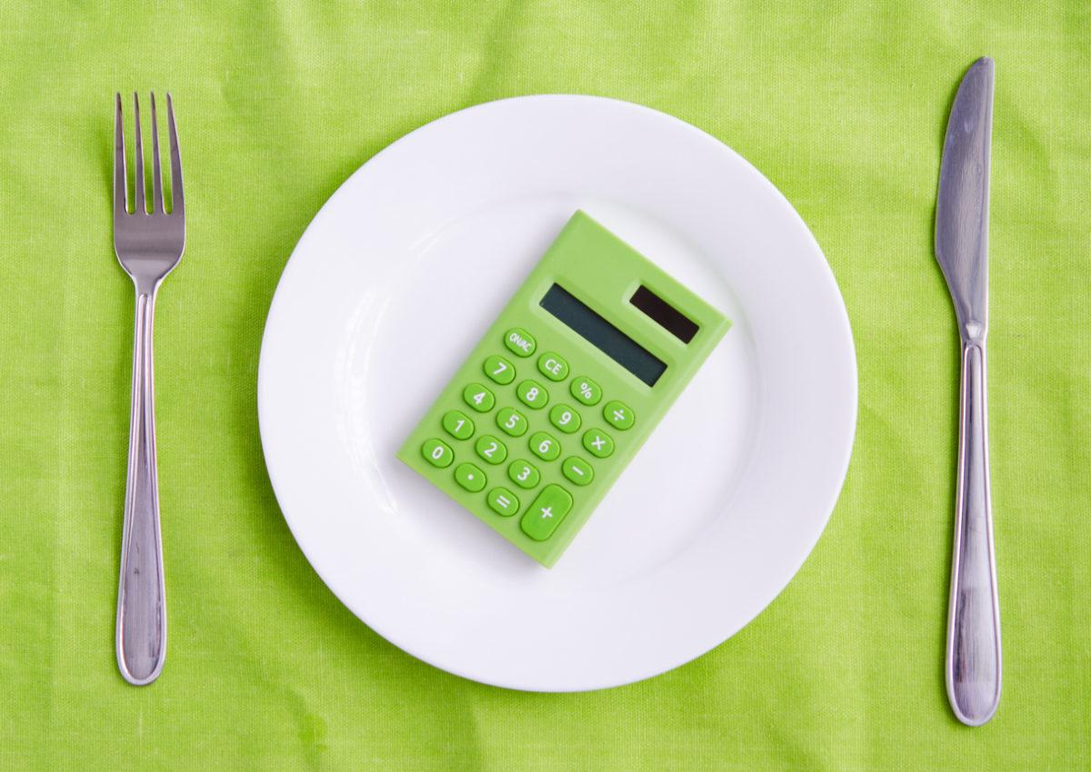 rótulo de alimentos como fazer